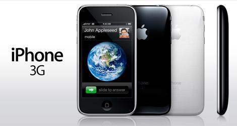 iPhone 3G imagen