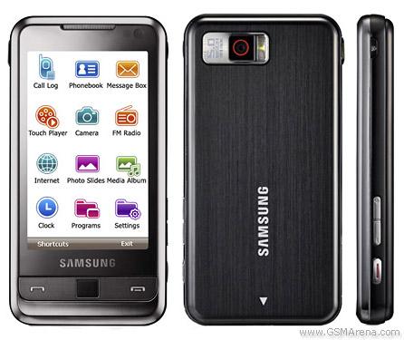 Samsung i900 Omnia 3G