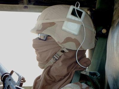 soldieripod