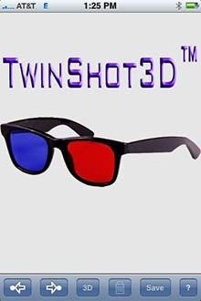 TwinShot3d