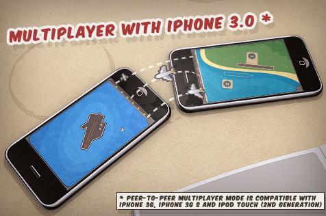 27 Juegos Multi Player Sobre Bluetooth Para Iphone Applediario