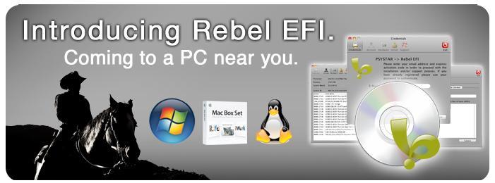 Rebel-EFI