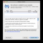 iTunes 9.0.2 ya está en el aire