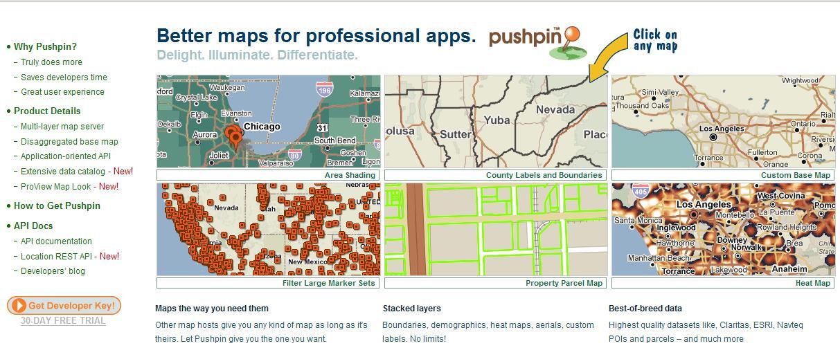 placebase-pushpin