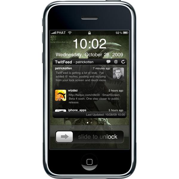 smartscreen-iphone-app