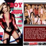 Playboy ya tiene su aplicación oficial para el iPhone