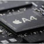 Detalles del nuevo procesador de Apple: A4 SOC