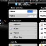 Por Fin! Bluetooth abierto para el iPhone con iBlueNova