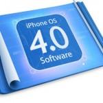 ¿Apple envía el firmware 4.0 a los desarrolladores. Presentación oficial inminente?