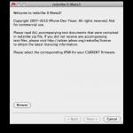 El iPhone Dev Team libera Redsn0w 0.9 Beta para Windows y Mac