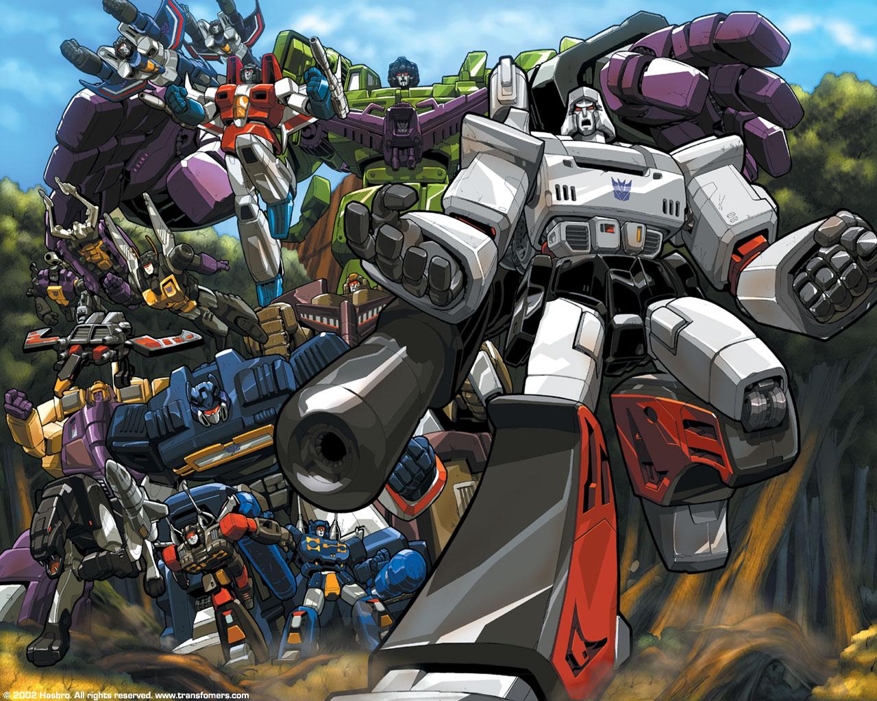 Transformers g1 en camino a la app store