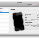 JuicePhone: una aplicación para Mac que te permite extraer los datos del backup de tu iPhone
