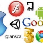 Toda la verdad sobre el conflicto entre Apple, Adobe y Google