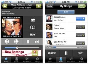 Batanga-iphone