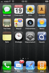 iPhone OS 4.0 wallpapers, fondos de pantalla, iPhone