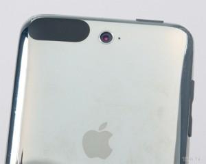 iPod Touch con Camara