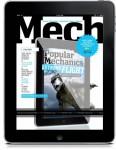 Popular Mechanics on iPad