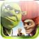 Juego de Shrek forever after
