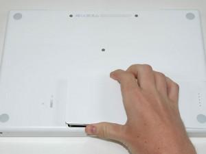 MacBook Core 2 Duo Battery