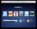 Nuevo MobileMe para el iPhone