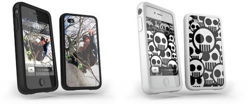 Estuches del iPhone 4