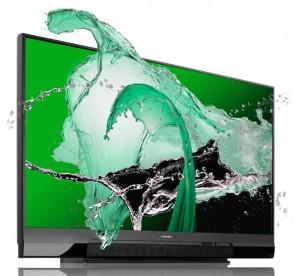 Apple HD TV