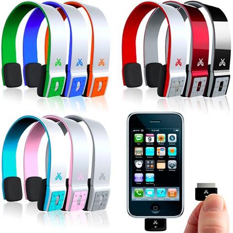 JayBird-SB2 accessories