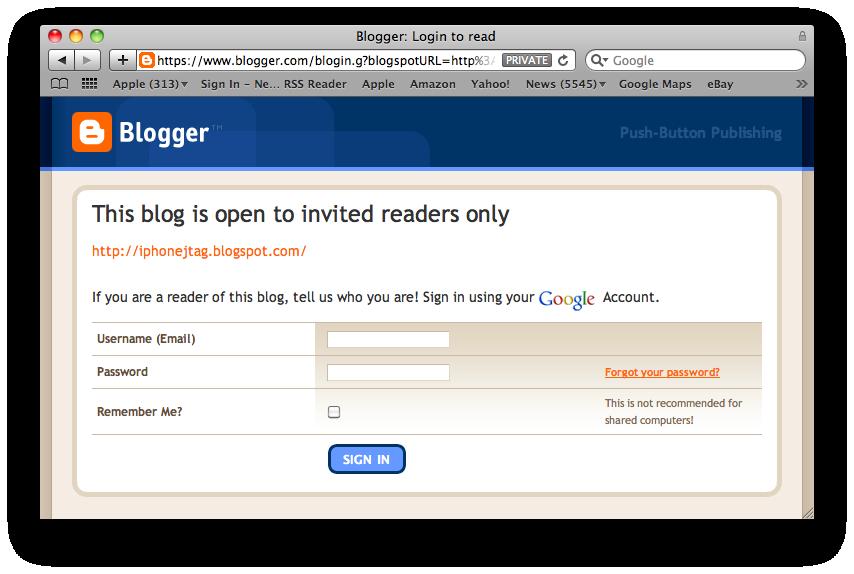 GeoHot shuts down his blog