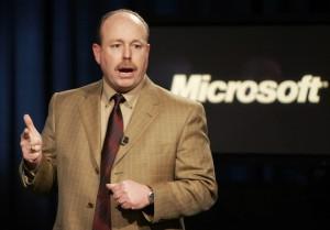 Microsoft se burla del iPhone 4
