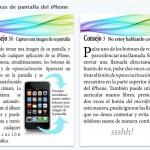 Tips y Trucos para el iPhone en forma de aplicaciones
