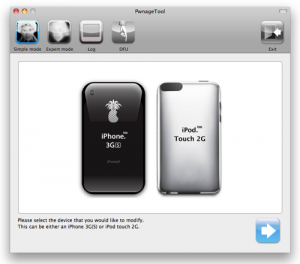 iOS 4.0.2 iPhone 3GS jailbreak