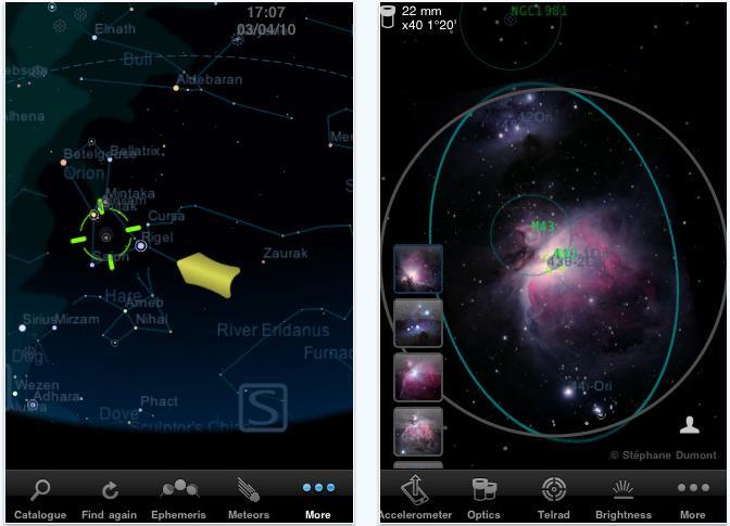 Starmap Pro gratis