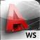 AutoCAD WS para iPhone/iPad by AutoDesk
