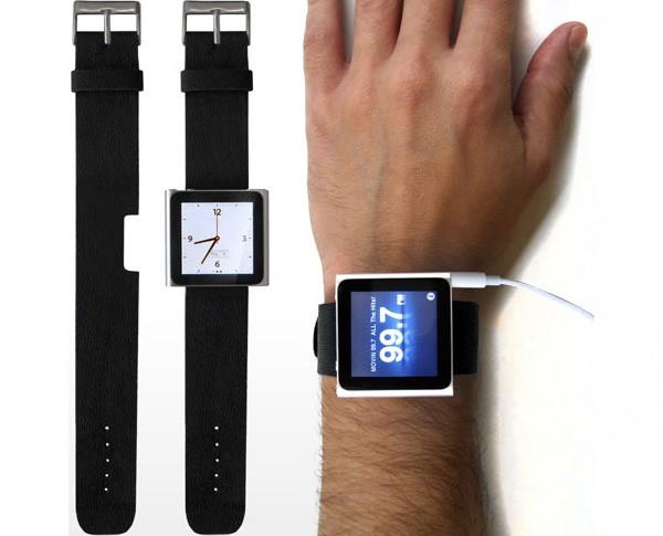 iPod Nano watch band