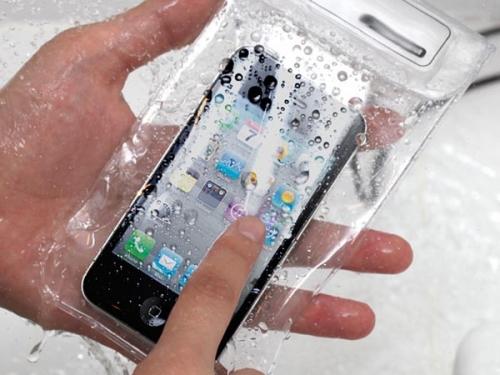 Water Resistan iPhone Case