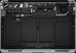 nuevo diseño del MacBook Air