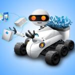 MediaRover: sincronización push para tus bibliotecas de iTunes