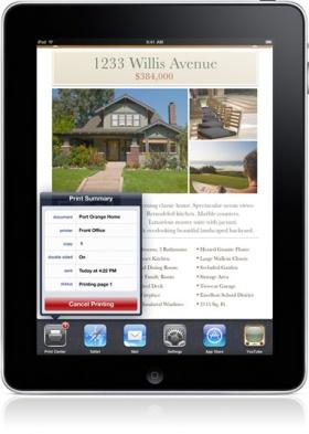Multitareas en el iPad