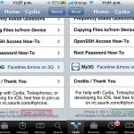 Cómo instalar manualmente la última versión de Cydia en tu iPhone/iPad/iPod touch