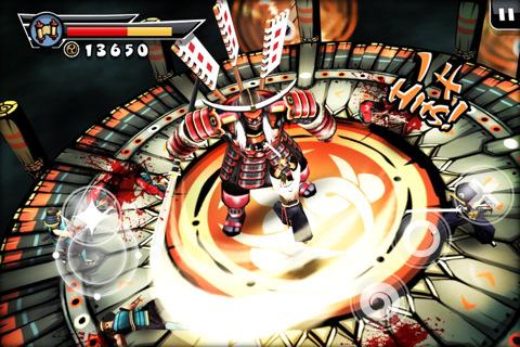 Samurai II: Dojo Gratis