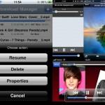Cómo descargar películas mp4 directamente a tu iPhone, iPad y iPod touch