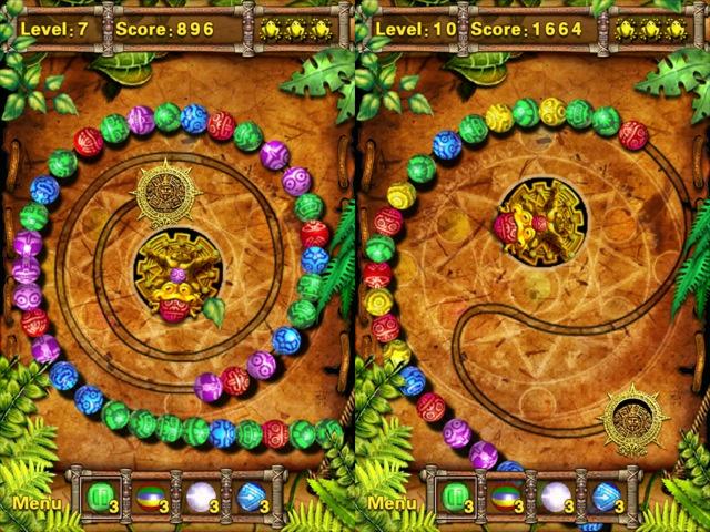 Descarga El Juego De Junglezuma Hd Para Iphone Ipad Y Ipod Touch
