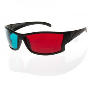 Comprar gafas 3D
