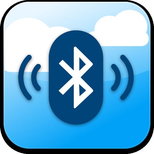 Bluetooth del iPhone desbloqueado