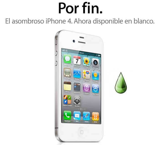 hacer jailbreak al iPhone 4 blanco con Limera1n