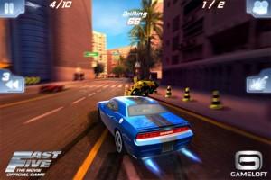Descargar el juego de Fast Five