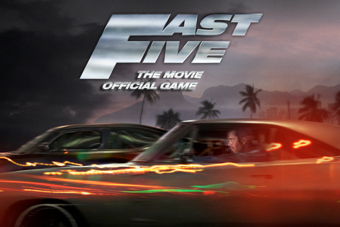 Fast Five for iPhond