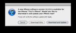 iOS 4.3.3-update