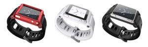 Reloj iPod Nano