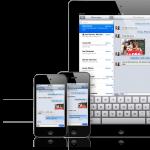 Apple anuncia iMessage. Una versión mejorada de BBM pero sólo para iOS